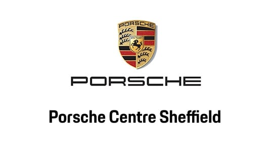 Porsche Centre Sheffield