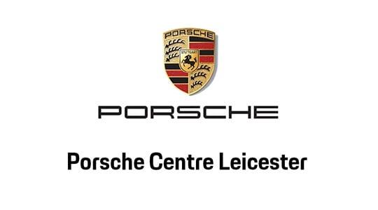 Porsche Centre Leicester