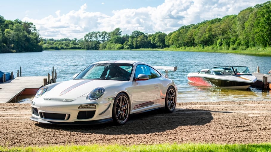 Lakeside Classics Supercar Supper