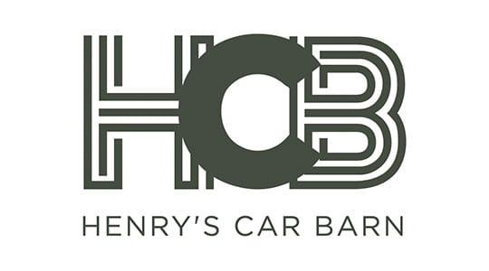 Henry's Car Barn