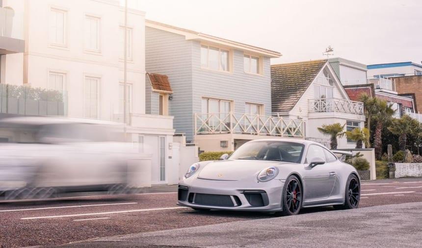 Guide to Buying a Porsche 991