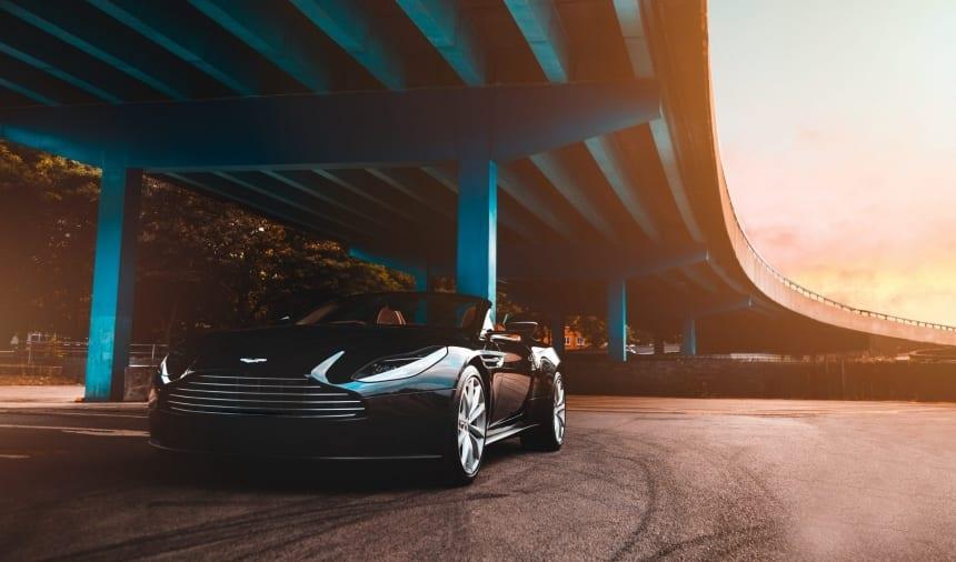 Aston Martin Buyers' Guide
