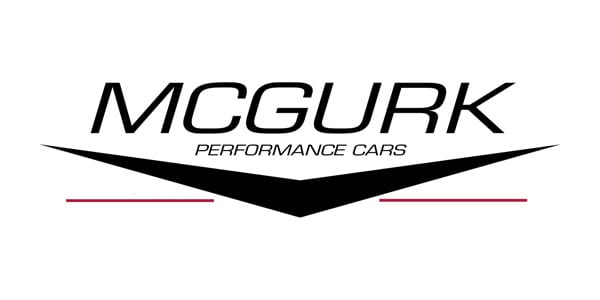 McGurk Performance Cars