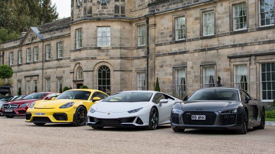 Spas & Cars