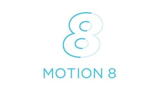 Motion 8