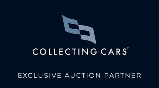Collecting Cars